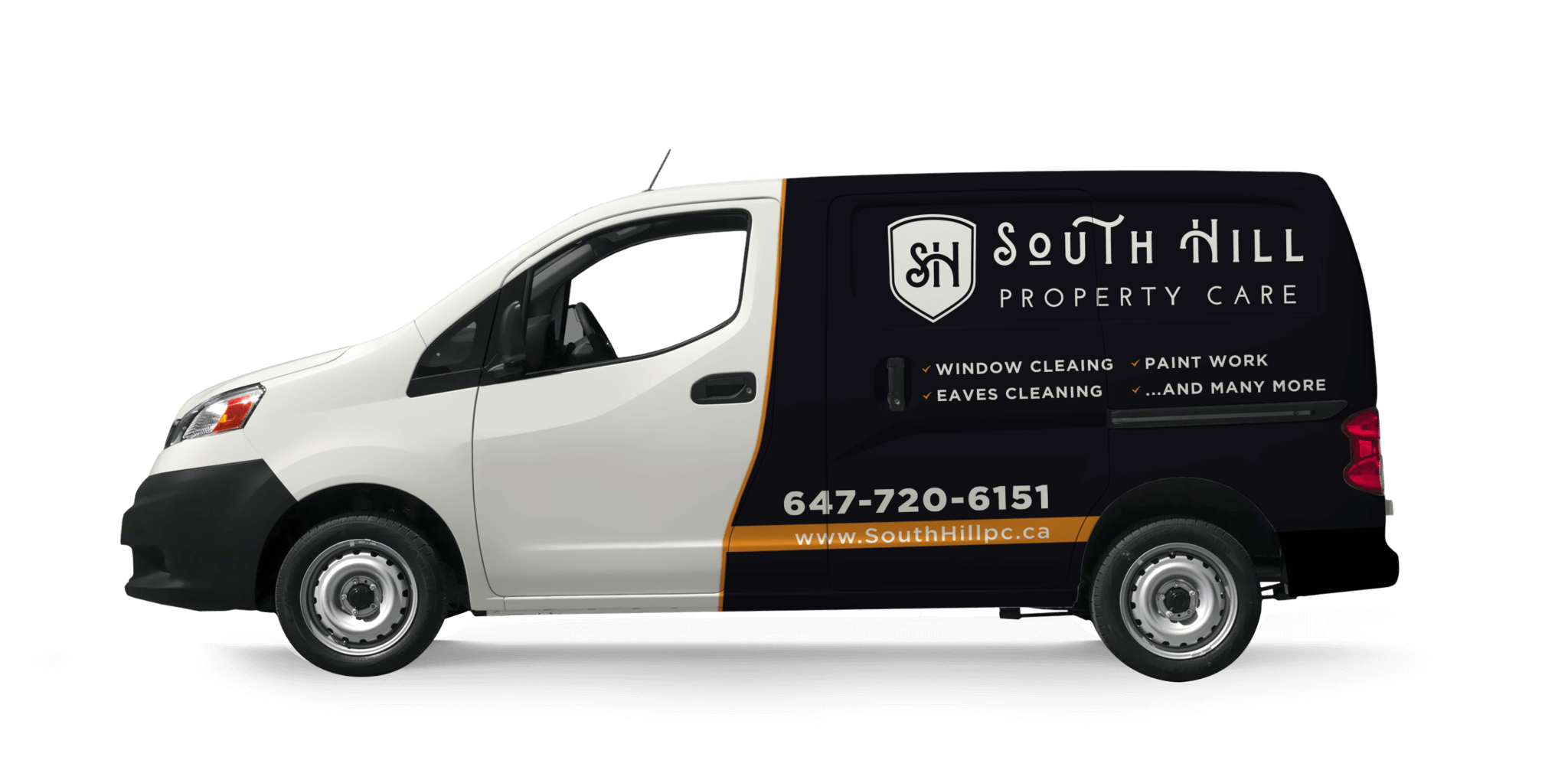 Nissan-NV-Van-Wrap